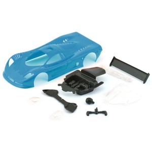 NSR Mosler MT900R Body Kit Blue