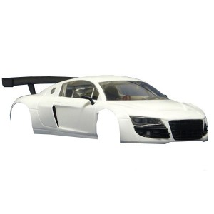 NSR Audi R8 GT3 Body Kit NSR-1408