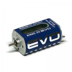 NSR King Motor Evo 25,000 rpm