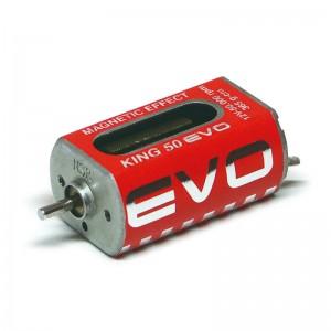 NSR King Motor Evo 50,000 rpm