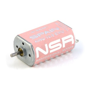 NSR Spanish King Evo Motor 19,500 rpm