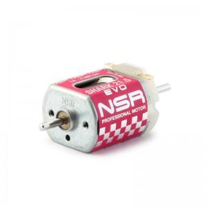 NSR Shark Evo Motor 21,900 rpm