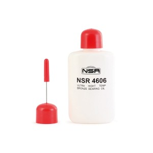 NSR Ultra High Temp Bronze Bearing Oil