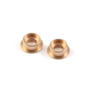 NSR Standard Brass Bushings - Single Flange