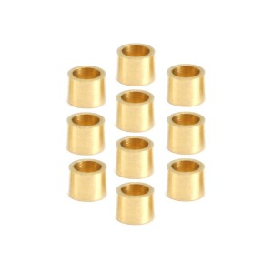 NSR Brass Axle Spacers 3/32 2.25mm