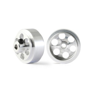 NSR Aluminium Wheels Front/Rear 16x8mm