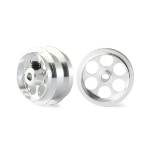NSR Aluminium Wheels Rear Air System 17x10mm