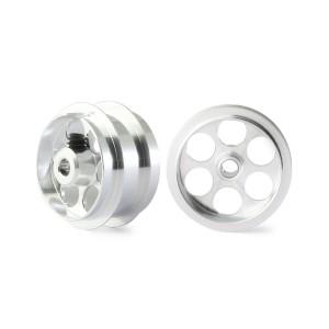 NSR Aluminium Wheels Rear Air System 17x10mm