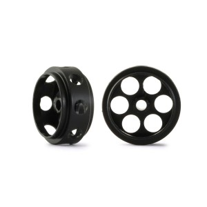 NSR Plastic Ultralight Wheels Front 17x8mm