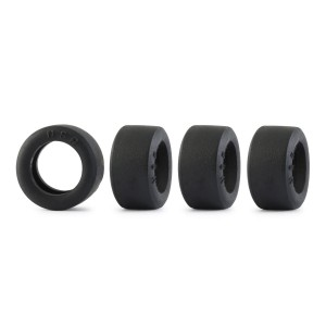 NSR Slick Rear Tyres 20x10 Evo Supergrip