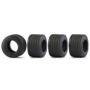 NSR Formula 1 Rear Tyres 20x13 Evo Supergrip