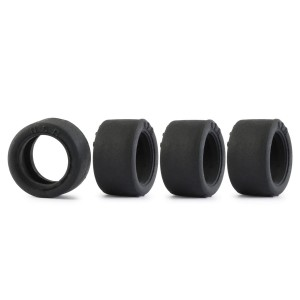 NSR Slick Rear Tyres 20x11 Evo Supergrip