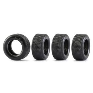 NSR Classic Rear Tyres 21x10 Evo Ultragrip