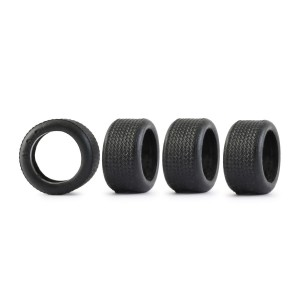 NSR Classic Rear Tyres 18.5x10 Supegrip