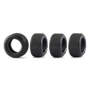 NSR Classic Rear Tyres 20.5x10 Ultragrip