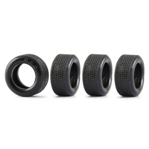 NSR Classic Rear Tyres 21x12 Extreme