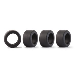 NSR Slick Rear Tyres 18x10 Extreme