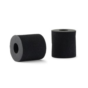 NSR Sponge Tyres Fish Rubber Donuts - More Grip