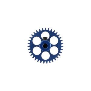 NSR Aluminium Sidewinder Gear 35t 17.5mm