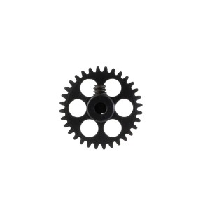 NSR Aluminium Anglewinder Gear 32t 17.5mm