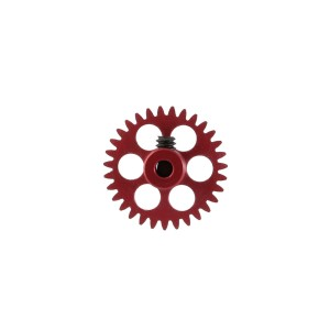 NSR Aluminium Anglewinder Gear 31t 16.8mm