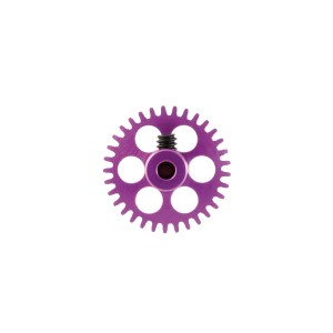 NSR Aluminium Anglewinder Gear 33t 16.8mm