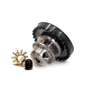 NSR Inline Gear 27t & 9t Pinion NSR-6701