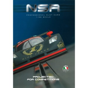 NSR Catalogue 2011
