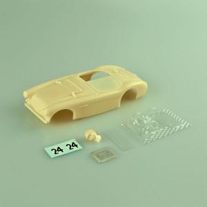 OCAR Austin Healey 100 Kit