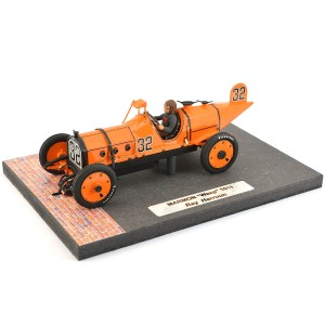 Ostorero Marmon Wasp 1911 Orange RTR