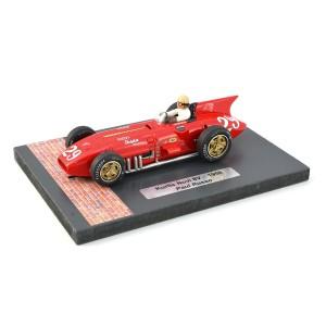 Ostorero Kurtis-Novi 8V Indy 500 1956 Paul Russo No.29