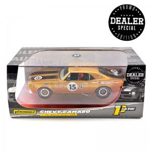 Pioneer Chevrolet Camaro No.15 Dealer Special
