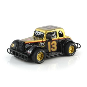 Pioneer Legends '34 Ford Coupe No.13 Smokey's HRW Special Edition