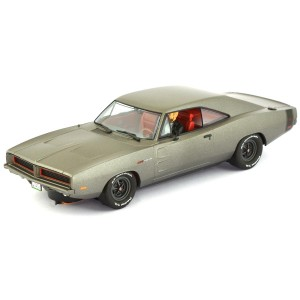Pioneer 1969 Dodge Charger Grey Stealth