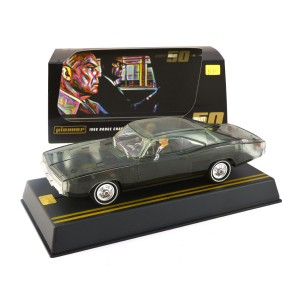 Pioneer Bullitt Assassins Charger X-Ray Special Edition