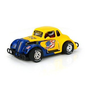 Pioneer Legends Racer '37 Dodge Coupe Sunoco No.15