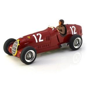 Pre-Add Alfa Romeo 8C 1936