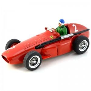 Pre-Add Ferrari Super Squalo 1955
