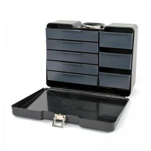 Polybutler Pit Box