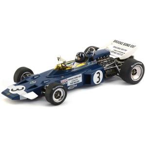 Policar Lotus 72 No.3 Oulton Park 1970