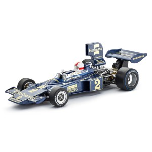 Policar Lotus 72D No.2 South African Championship 1975