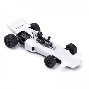 Policar Lotus 72 White Kit