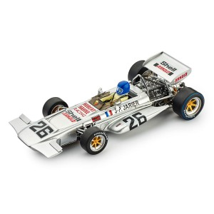 Policar March 701 No.26 Monza GP 1971