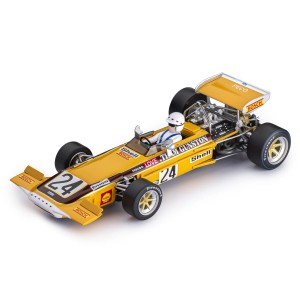 Policar March 701 No.24 South African GP 1971