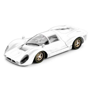 Policar Ferrari 330 P4 White Kit