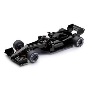 Policar Modern F1 Black