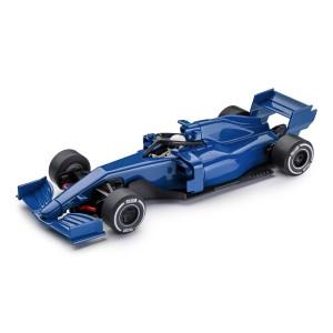 Policar Monoposto Modern F1 Blue