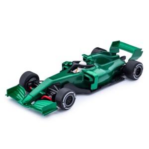 Policar Monoposto Modern F1 Green