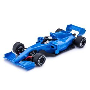 Policar Monoposto Modern F1 Light Blue