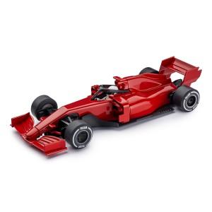 Policar Modern F1 Red